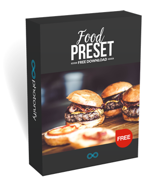 Food Preset Box