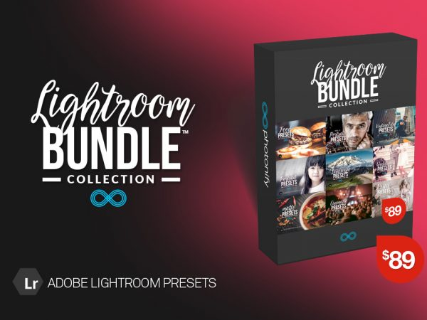 Complete Lightroom Bundle