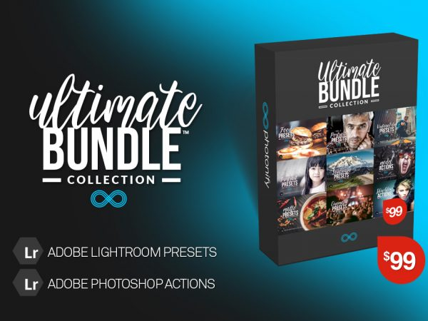 Ultimate Lightroom & Photoshop Bundle