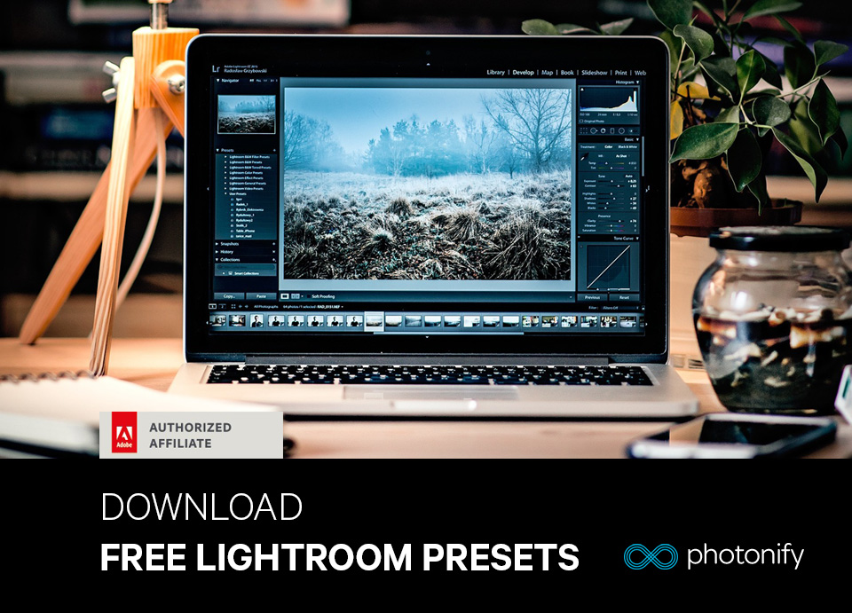 Free Lightroom Presets - Download Presets for Lightroom from Photonify