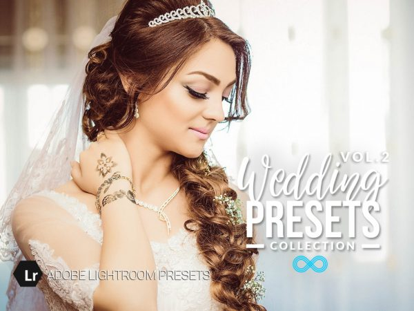 Wedding Collection Lightroom Presets Volume 2
