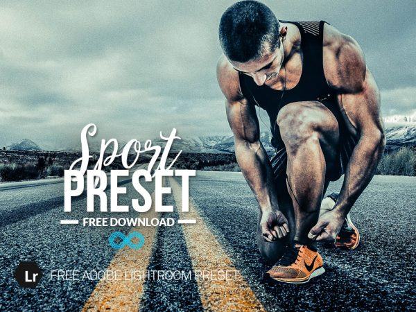 Free Sport Lightroom Preset