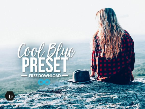 Free Cool Lightroom Preset