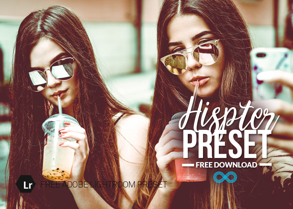 Free Hipster Lightroom Preset